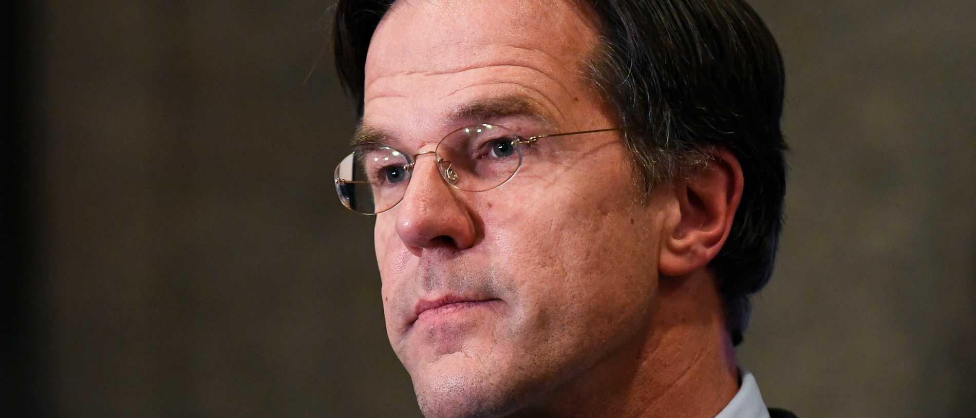 Nederländska utegångsförbudet snart över