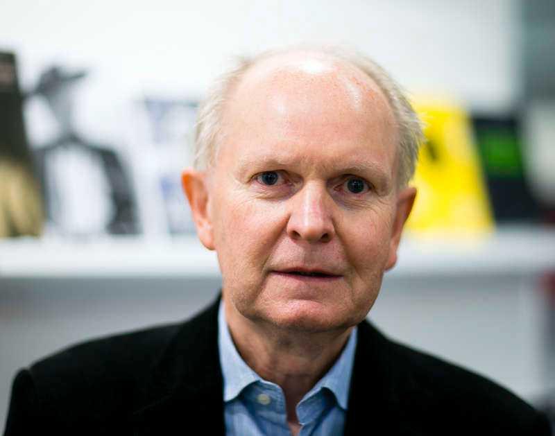 Stig Fredrikson.