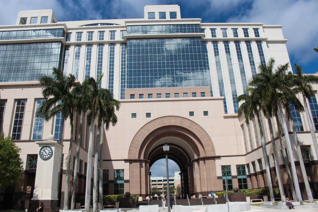 Palm Beach County Circuit court.