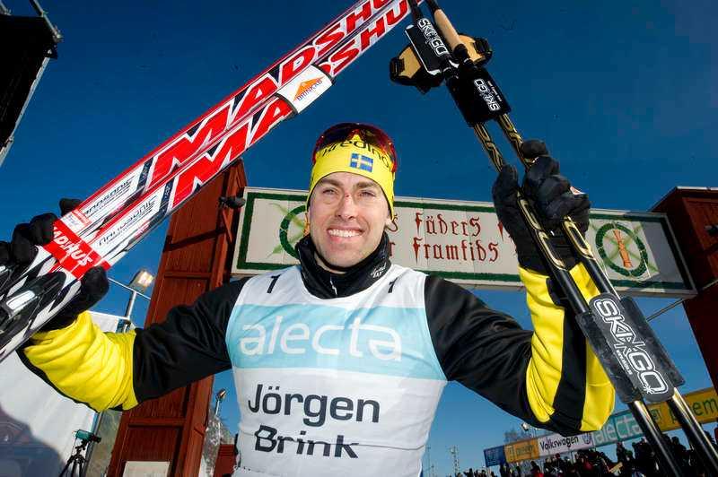 Jörgen Brink