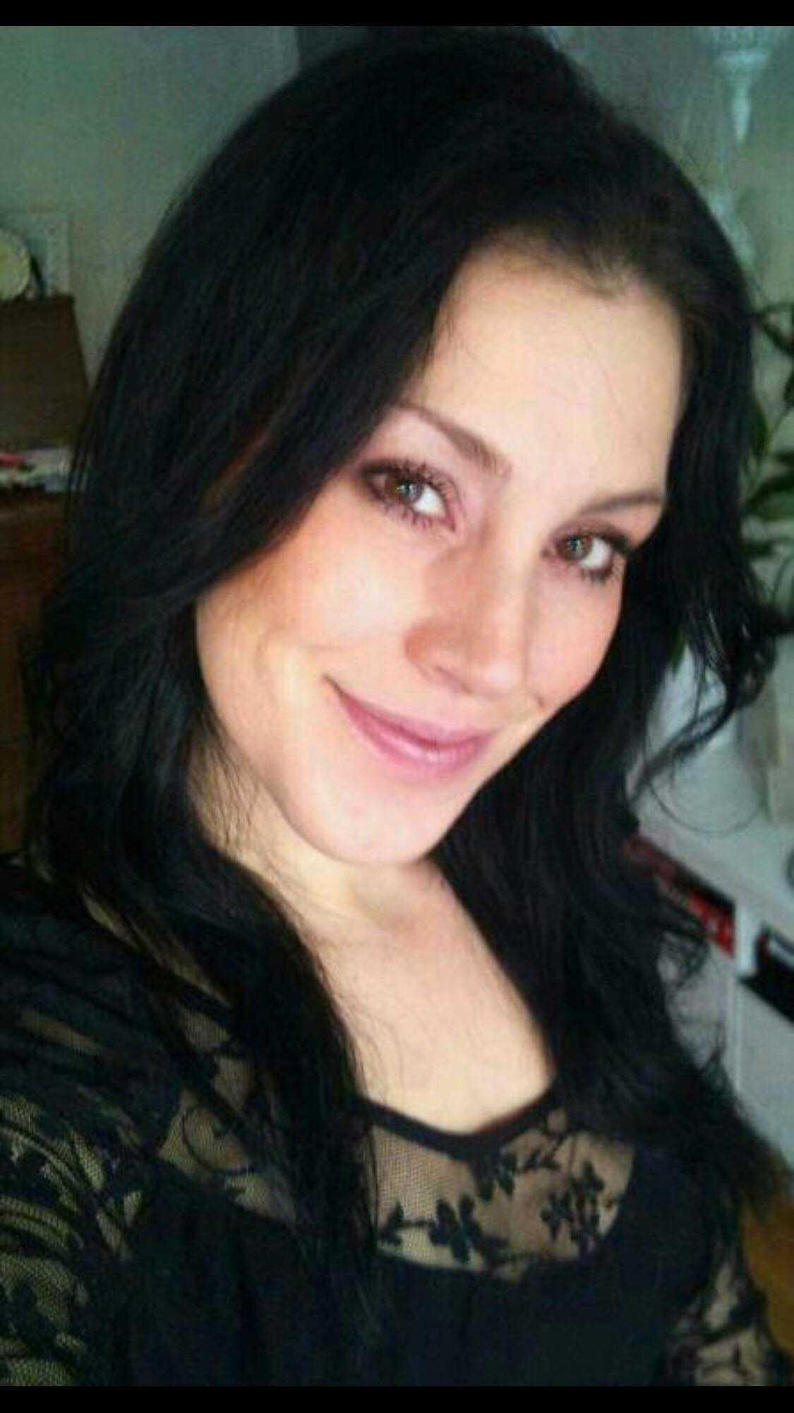 Kristine Sakari.