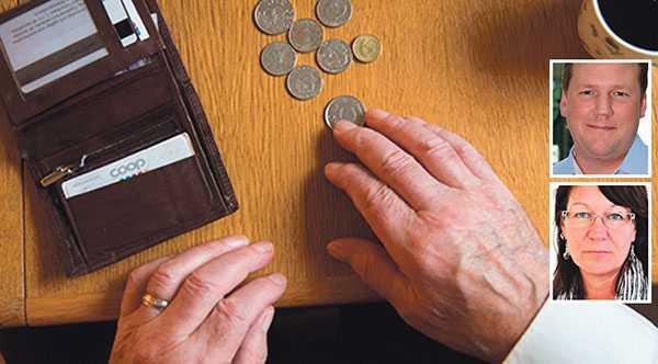 Det som har presenterats i pensionsöverenskommelsen är bra. Men det finns anledning att vara kritisk till det som saknas, skriver Tobias Baudin och Lenita Granlund.