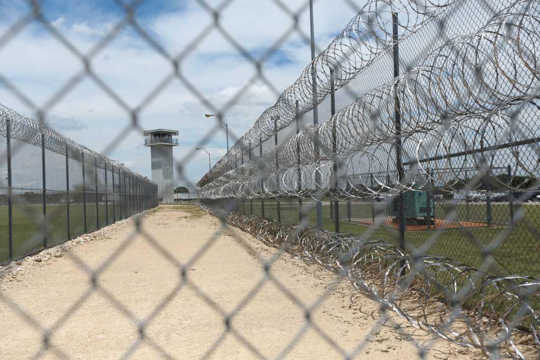 En kvinna i USA har benådats från den livstidsdom hon fick för mord som hon begick när hon var sexton år och offer för sexhandel. Arkivbild