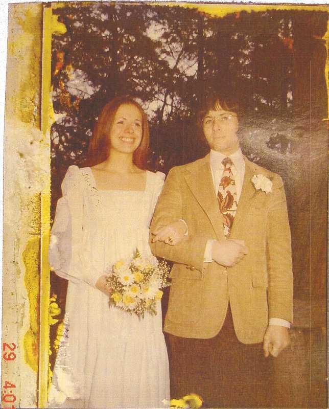 Kathleen och Robert Durst.