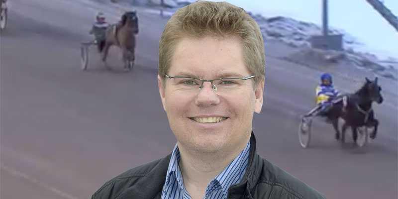 Sportbladets expert Michael Carlsson tippar GS75-loppen på Umåker.