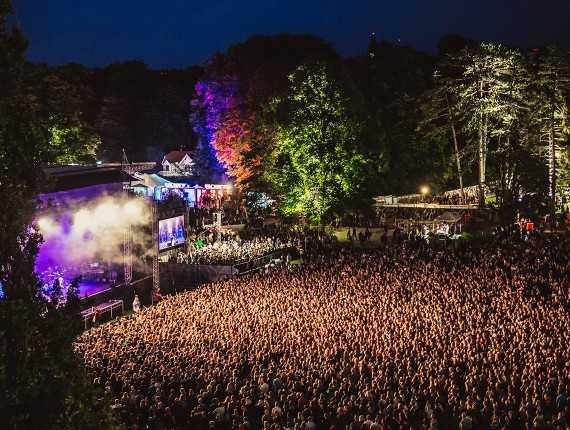 The Avalanches ska de släppa sitt andra album och dyka upp på festivalen Way out West i Göteborg i sommar.