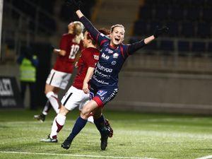 Linköpings FC till kvartsfinal i Champions League  53f3159a69f2b