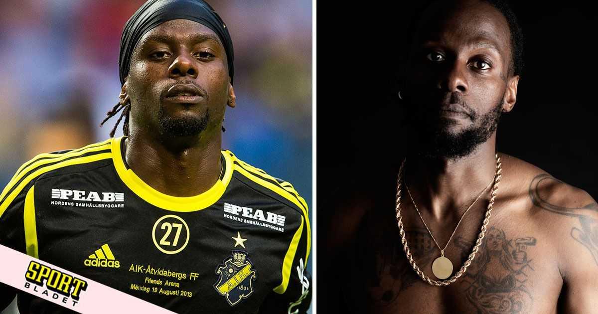 AIK Fotboll: Erik Niva: Han har levt ett extraordinärt liv