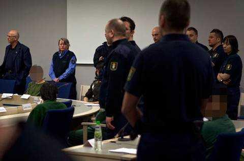 Rättegången avslutades nyligen i Jönköpings tingsrätt.