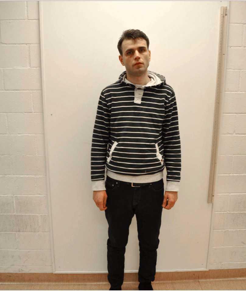Edis Sijamhodzic döms till fängelse.