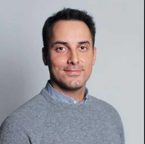 Mario Nikolic.