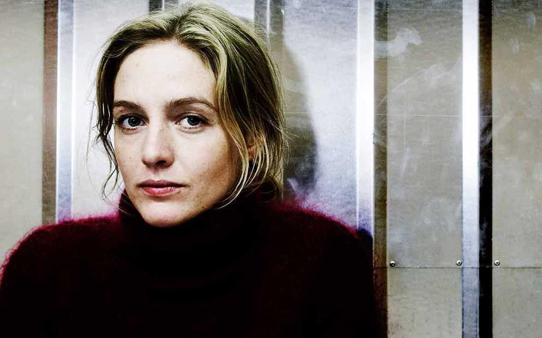 Johanna Sällström tog sitt liv 2007.