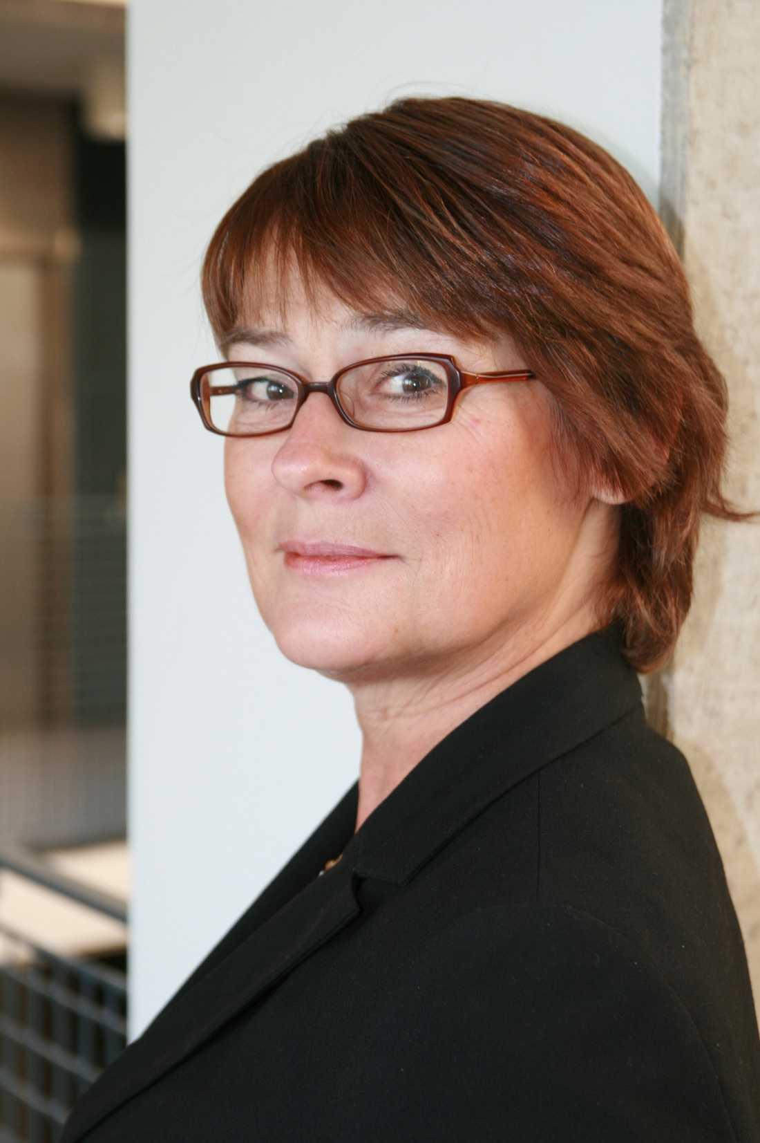 Louise Ungerth, chef för konsumentfrågor på KfS.