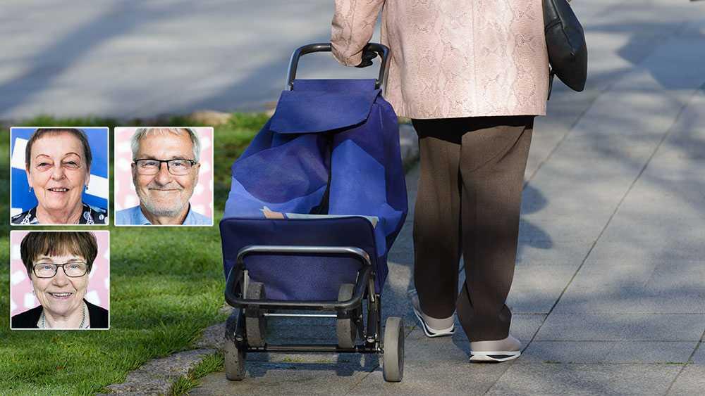 Vårt pensionssystem är djupt orättvist mot de pensionärer som byggt landet, men ändå får obetydligt mer i pension än de som inte har jobbat alls, skriver Christina Tallberg, Jan Andersson och Lisbeth Staaf Igelström, PRO.