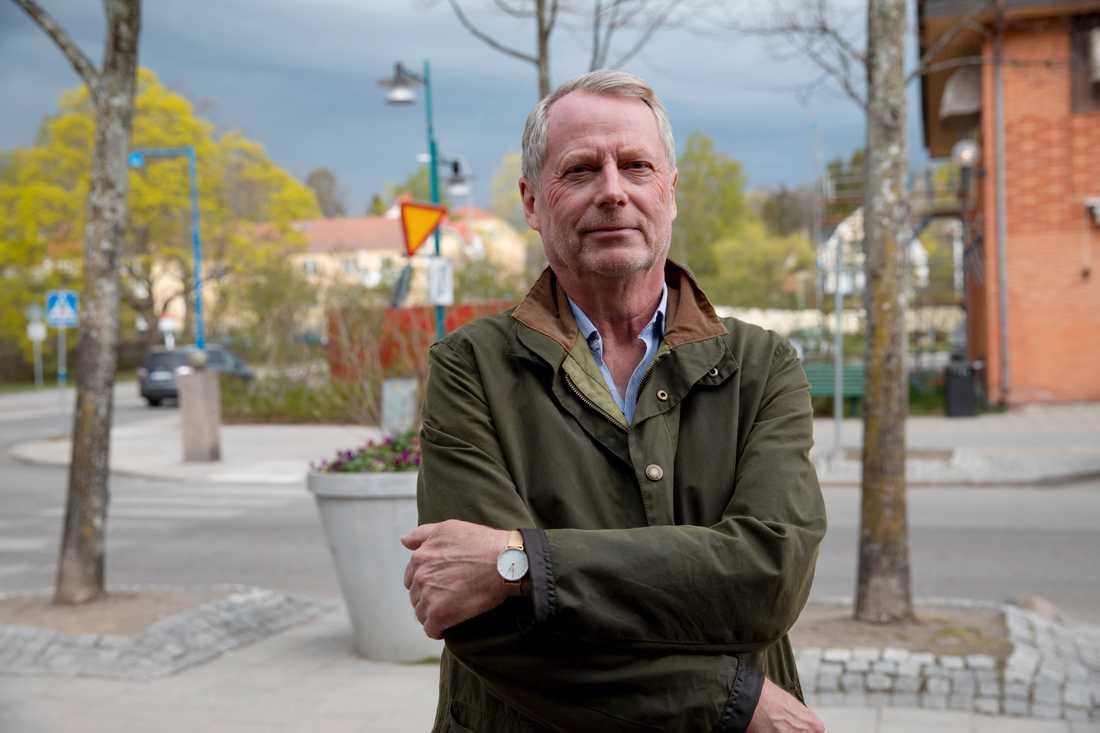 Björn Kilsten , 73