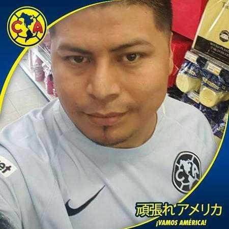 Miguel Angel Honorato, 30, bodde i Orlando med sin familj och drev en mexikansk restaurang i Sanford, Florida.