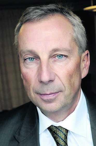 7. Lennart Evrell, Boliden Mineral, 126 procent.