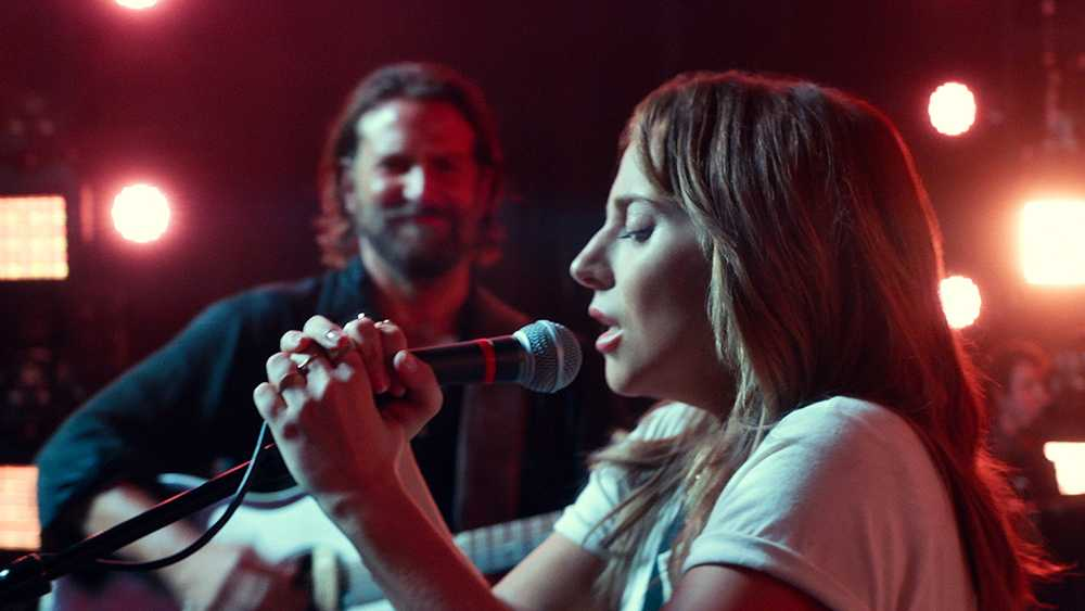 """A star is born""."