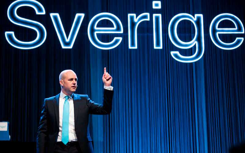 Talet - en fingervisningReinfeldt och hans parti har tusen anledningar att slåss för att behålla makten och det visade han under sitt tal. En av anledningarna är Anders Borg, en annan Carl Bildt. Går inte Alliansen segrande ur valet kommer de att tappa sina mest färgstarka och populära företrädare - och även Reinfeldt lär byta jobb.