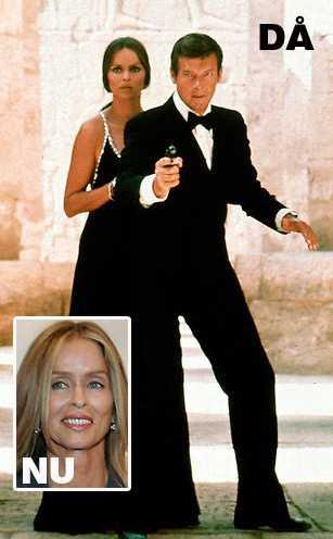 Här är de nya Bond-brudarna: Metoo har förändrat Bond