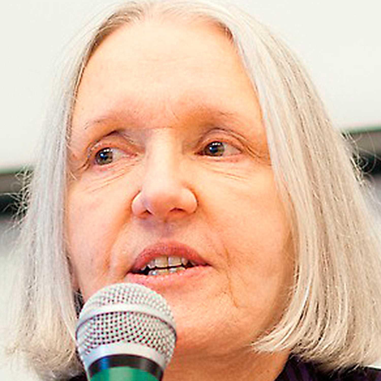 Saskia Sassen. Foto: Wikipedia