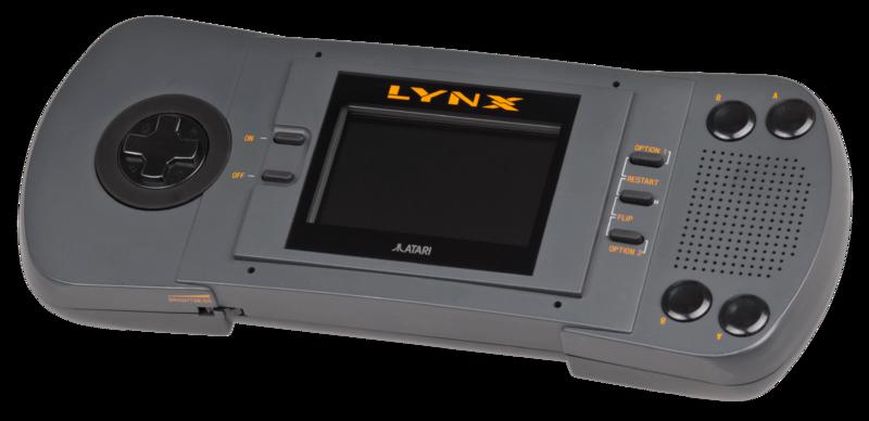 1989 bestämde sig Atari för att konkurrera med Nintendos Game Boy. Den tekniskt avancerade Lynx blev dock ett fiasko.
