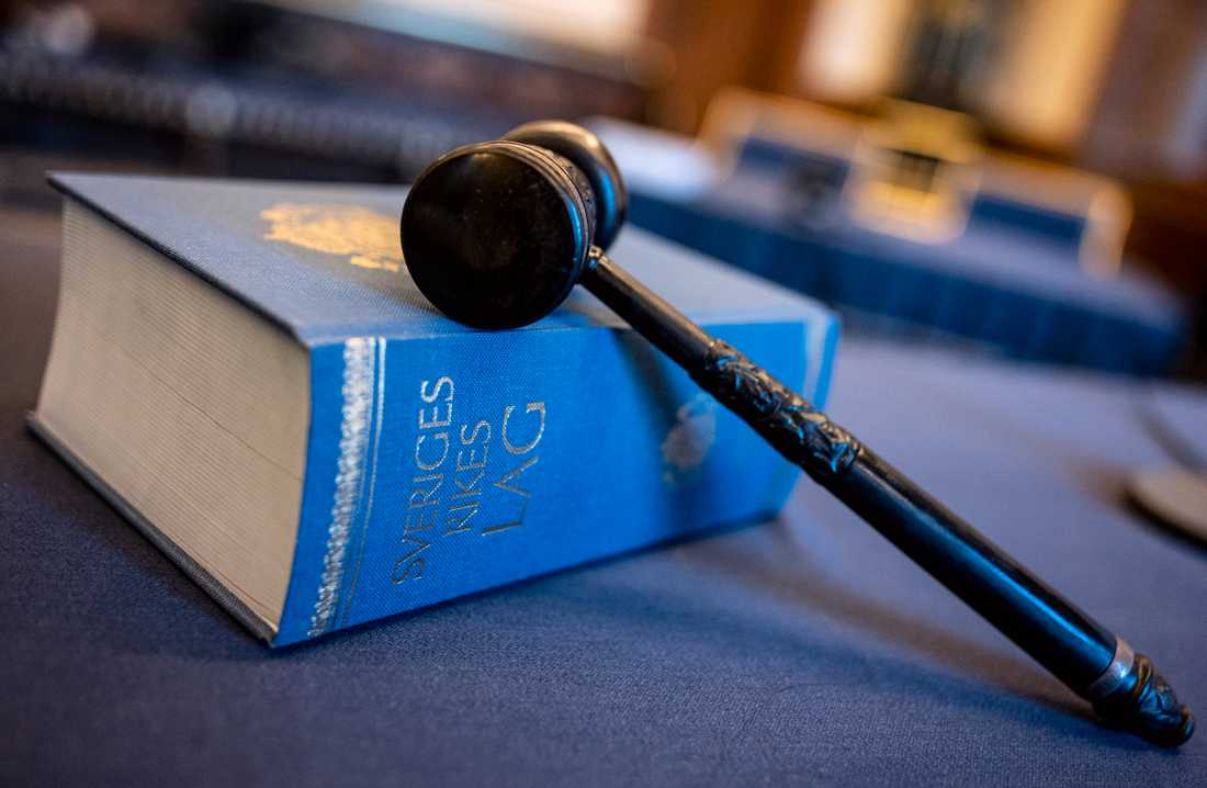 Flera domstolar har invändningar mot att införa ett särskilt hedersbrott. Arkivbild.