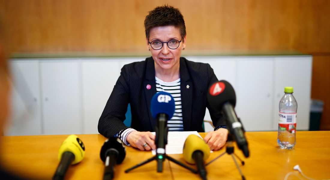 "Ann-Sofie ""Soffan"" Hermansson"