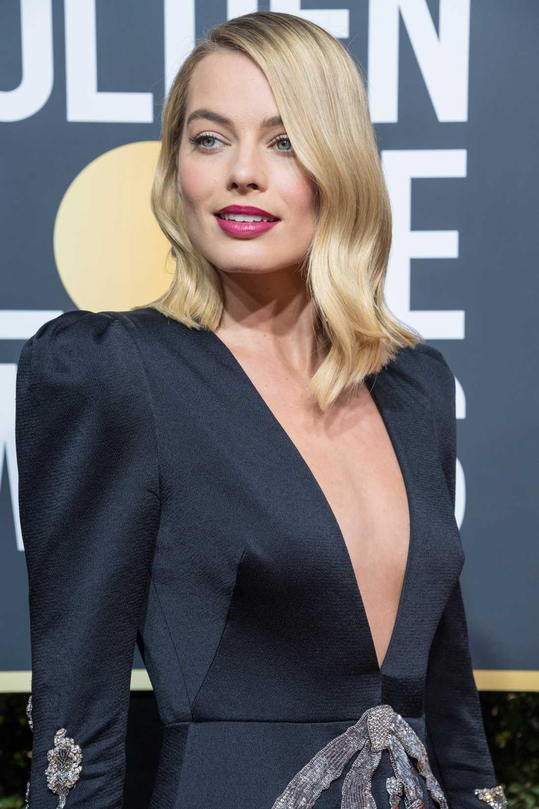 """När Tonya Harding hörde att Margot Robbie skulle porträttera henne i """"I, Tonya"""", utbrast hon, """"Tack, gode Gud""""."""