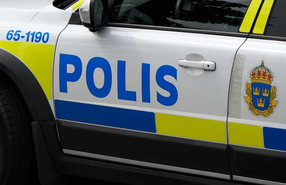 Polisen har hittat en försvunnen 15-årig flicka. Arkivbild.
