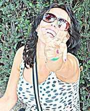 Wivi Simic: Självklart ställer jag upp! Ingen kan göra allt med tillsammans gör vi mycket!