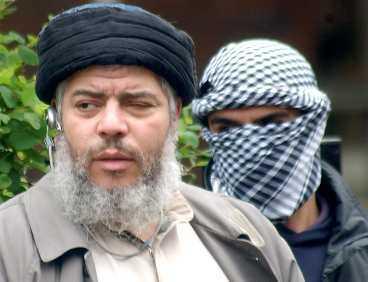 al-qaida Nätsidan Supporters of shariah in Sweden har kopplingar till imamen shejk Abu Hamza, som misstänks för samröre med al-Qaida. Han har stängts ute från sin moské i London och greps nyligen av brittisk polis.