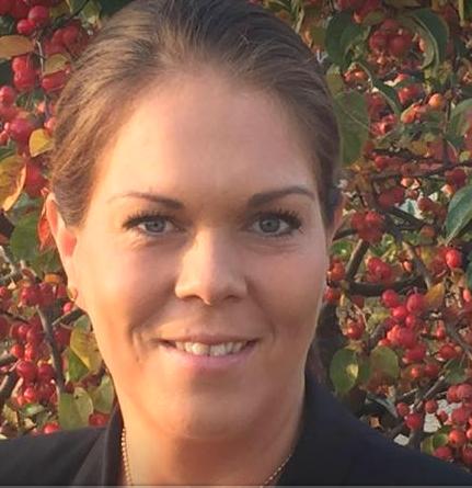Anna Eklund vägras full ersättning från SAS.