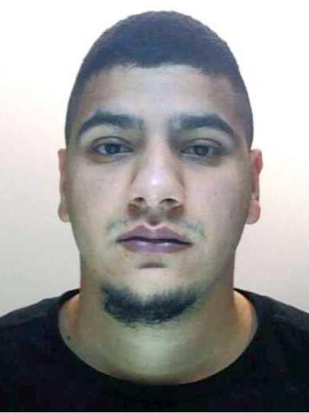 Ahmad Jawad, som enligt åklagaren åtog sig att utföra mordet, dömdes till 18 års fängelse.