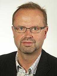 Stefan Tornberg kandiderar för Centerpartiet.
