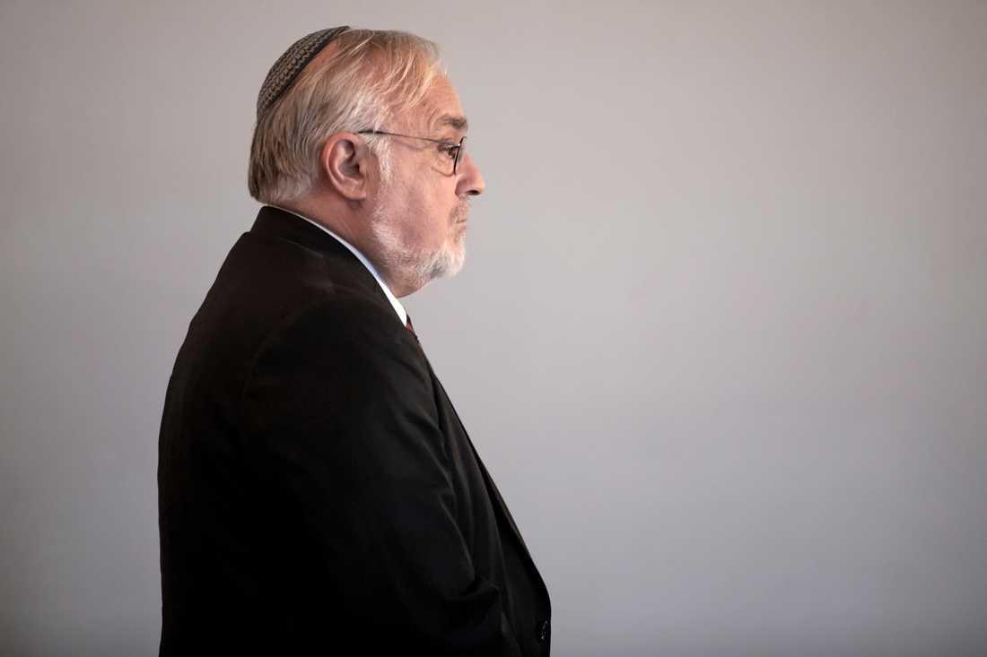 """""""Situationen kan absolut påverka ryktet för Nobelpriset i medicin"""", säger Cooper"""