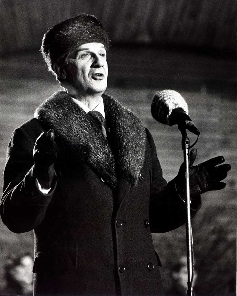 Jarl Kulle 1982-1996.