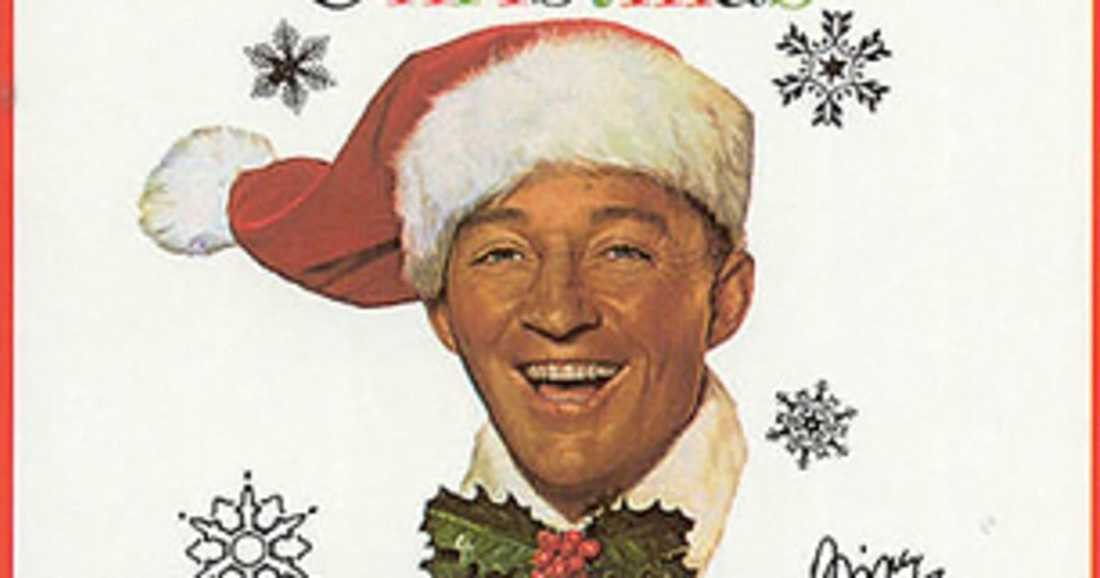 Varning: Bing Crosby kan vara skadligt för dig