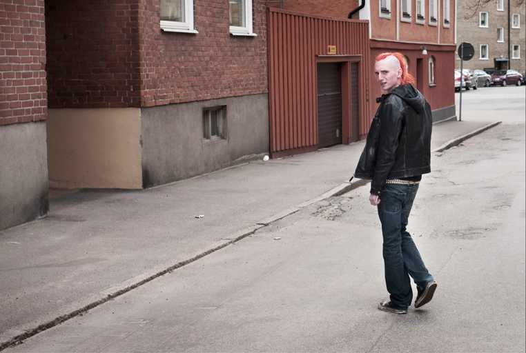 """Mohawk Karlskrona"""