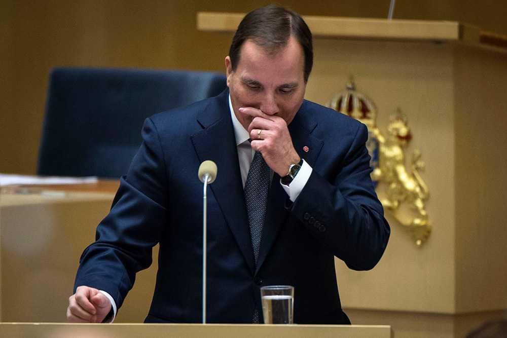I vanliga fall brukar Socialdemokraterna, Moderaterna och Sverigedemokraterna ha de mest stabila väljarbaserna. På den punkten är dagens mätning från Sverige tycker ett undantag.