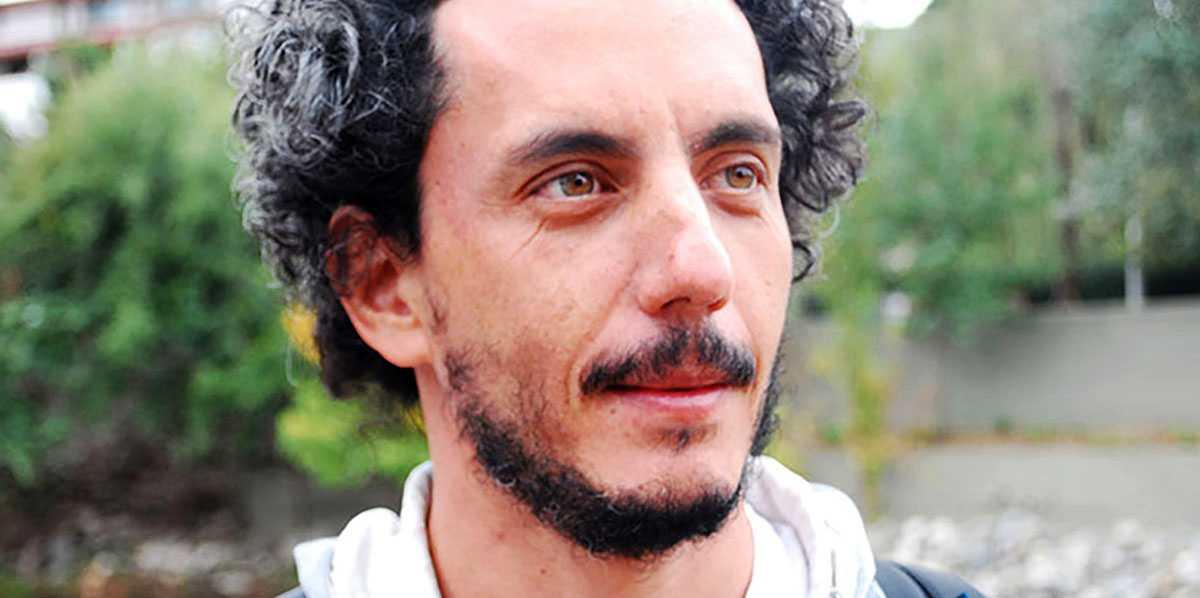 """Félix Bruzzones """"Mullvadarna"""" kom ut i hans hemland Argentina 2008 och har nu kommit på svenska."""