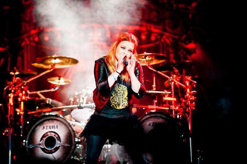 Foto: Petter Hellman/Rockfoto