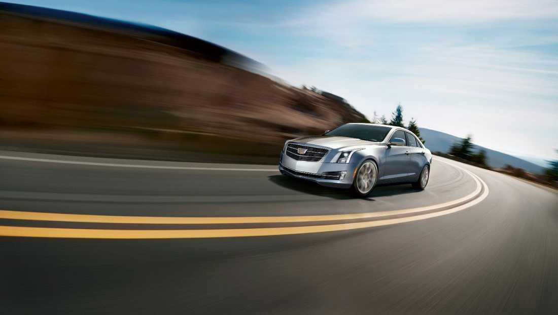Cadillac ATS belades till och med med säljstopp – för att tackluckan var för lättanvänd...