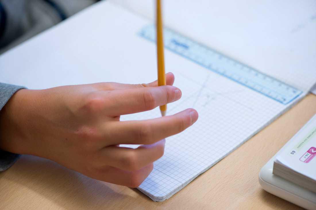 Lärarförbundet rankar Malmö bland landets 50 sämsta skolkommuner.