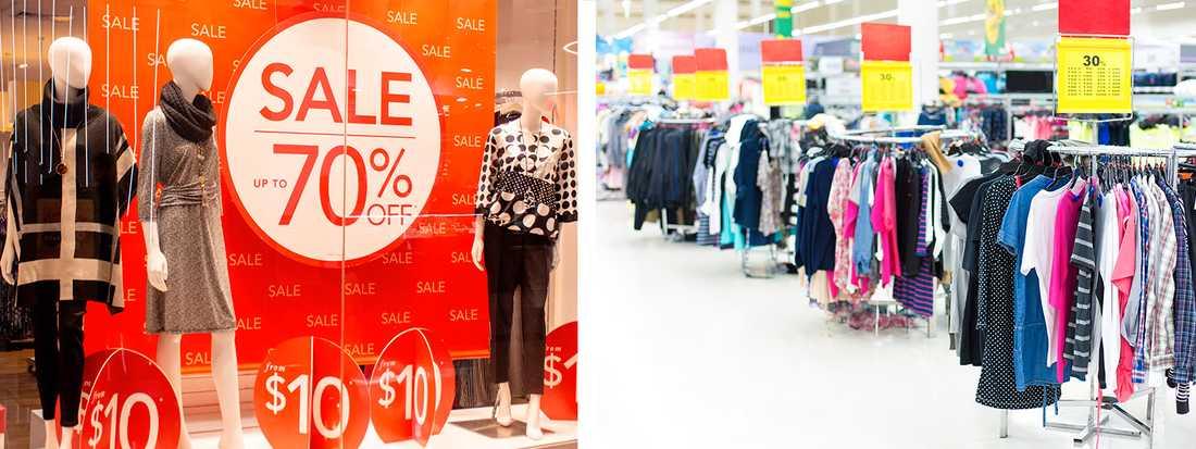 Hur vissa butiker presterar under årets sommarrea kan vara avgörande för om det blir konkurs eller inte.