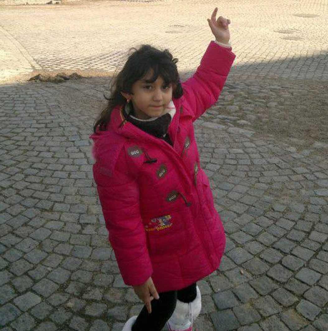 Yara blev bara åtta.