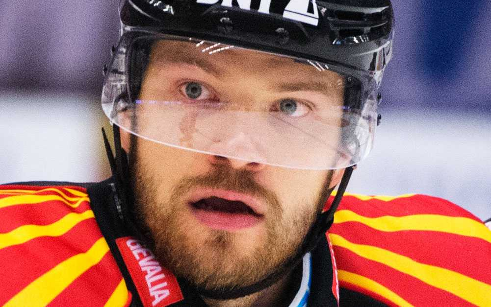 Petteri Nokelainen.