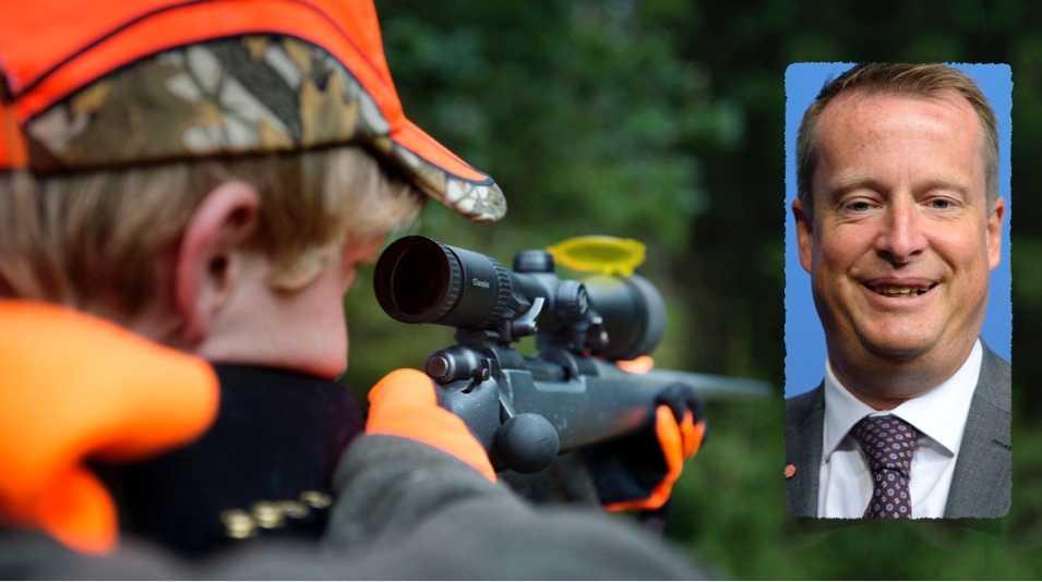 Det har varit viktigt för Sverige att legitima vapenanvändare som de svenska jägarna och sportskyttarna inte drabbas av nya betungande eller byråkratiska regler, skriver Anders Ygeman.