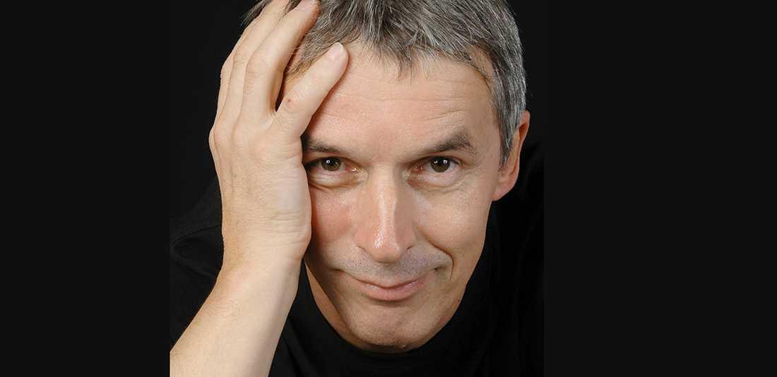 Den franska författaren Jean-Claude Mourlevat (f. −52) får Alma-priset 2021.