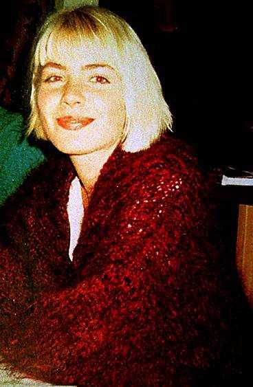 Pernilla Hellgren, 31, mördades ett par timmar efter midnatt den 4 juni förra året.